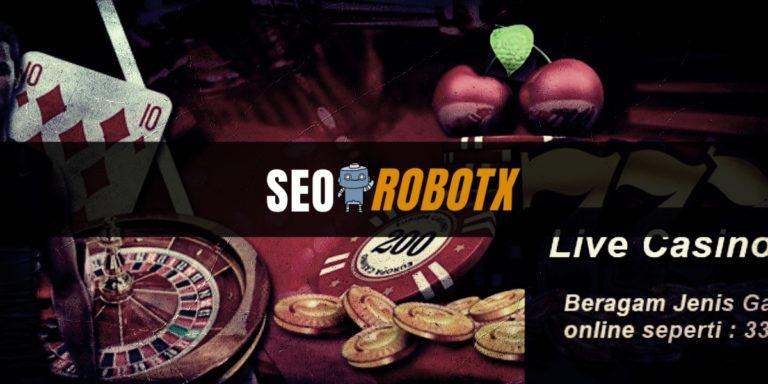 Menganalisis Game Situs Casino Online